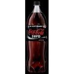 Coca-Cola 2,25l Zero