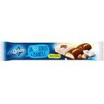 JA - KOKOS  a  MANDLE - Tyčinka z mlieč.čok.s kokos.náplň.a kúskami mandlí 43g