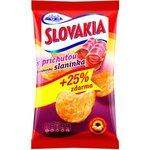 Slovakia Chips slaninove 75g+25%