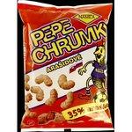 Chrumky arašidové Pepe 65g