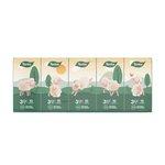 Papierové vreckovky Tento Panda 10 x 10 ks