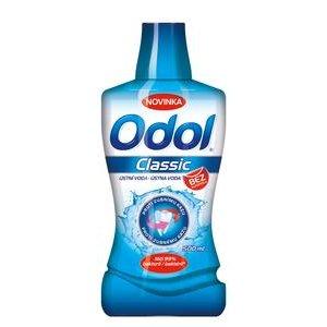 Ustna voda Odol Classic 500 ml