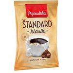Káva Poprad Štandard Klasik mletá 75g