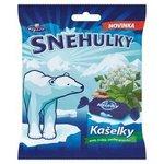 Figaro Snehulky Kašelky - Mentolovo anýzové karamely 90 g