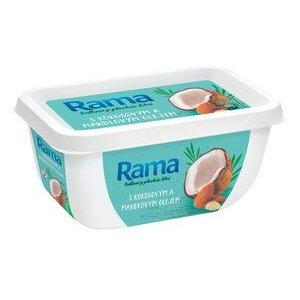 Rama s Kokosovým olejom 400g