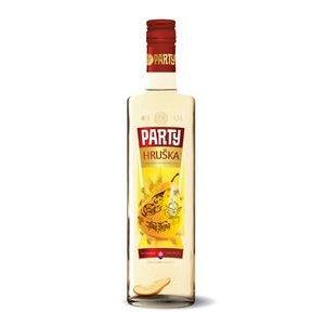 Party Hruška St.Nicolaus 40% 0,5 l