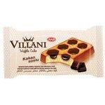Villani Waffle Cake s Kakaovou náplňou 50 g
