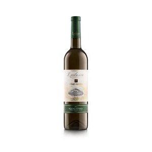 Rizling rýnsky, Neskorý zber, suché, roč.2015 Víno Nitra Exclusive 0,75l