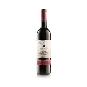 Cabernet Sauvignon, Neskorý zber, suché, roč.2013 Víno Nitra Exclusive 0,75l