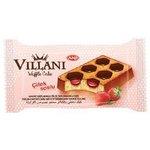 Villani Waffle Cake s Jakaovou náplňou 50 g