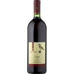 Merlot - červené, suché víno Víno Nitra Classic 1l