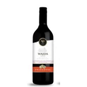 Frankovka Wajda - červené víno suché 1 l