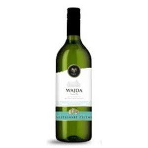 Veltlinske zelene Wajda - biele vino suche 1,0 l