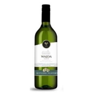 Rizling vlašský Wajda - biele víno suché 1,0 l