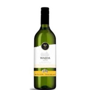 Müller Thurgau Wajda - biele víno suché 1,0 l