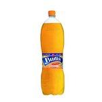 Budiš mineráílna voda s príchuťou Pomaranču 1,5 + 0,5 l