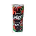 Maxx Melooo Energy drink 0,25l/plech