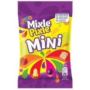 JoJo Mixle Pixle - mix zele cukrikov s ovocnymi prichutami 42g