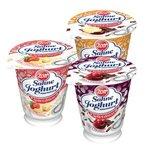 Zott Sahne Jogurt smotanový Split edition 150 g