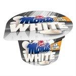 Zott Monte WHITE - Mliečny dezert 150 g