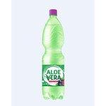 Aloe Vera a Lesné plody - jemne sýtená 1,5 l