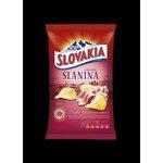 Slovakia Chips Slanina 100 g