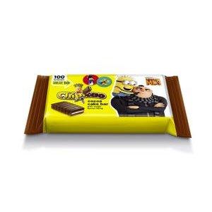 Chipicao Cake Bar - kakao-mliečny rez v kakaovej poleve 64 g