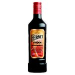 Fernet Stock Grapefruit 27% 0,5l