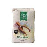 Bio múka Ražná celozrnná hladká Fresh Bio 1kg