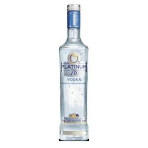 Vodka Platinum St.Nicolaus 40% 0,7 l