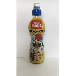 Fresh Detský nápoj Jablko - Cola 300 ml