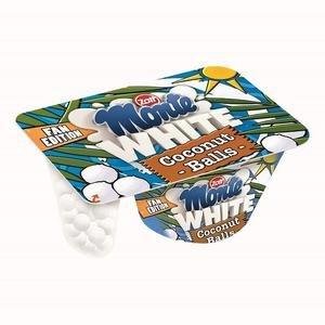Monte Zott White Coconut Balls / Coco Maschine 125g