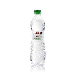 Pramenitá voda Fresh - Jemne sýtená 0,5 l