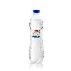 Pramenitá voda Fresh - nesýtená 0,5 l