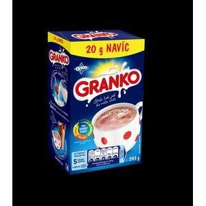 Granko 225g + 20 g navyse