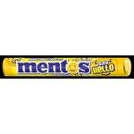 Mentos Say Hello Lemonade - žuvacie cukríky s Citrónovou príchuťou 38 g