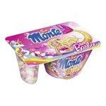 Monte Zott Mattel 125g
