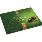 Orieškový sen - dezert z mliečnej čokolády s lieskovými orieškami Orion 154 g
