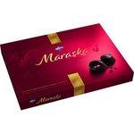 Maraska dezert - pralinky s višňovo-alkoholovou náplňou v horekej čokoláde 158 g