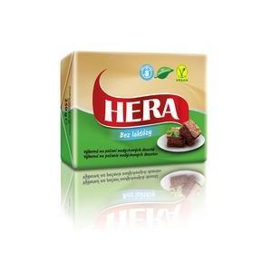Hera bez laktózy 250 g