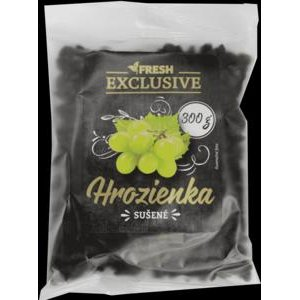 Hrozienka sušené Fresh Exclusive 300 g