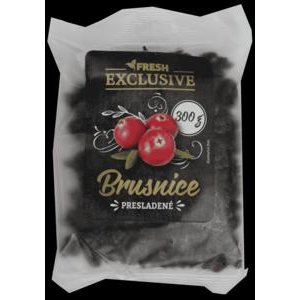 Brusnice sušené Fresh Exclusive 300 g