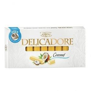 Delicadore Baron - čokoládové tyčinky s Kokosovou náplňou 200 g