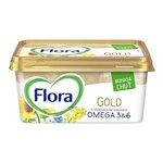 Flora Gold - Bohatá chuť 400g