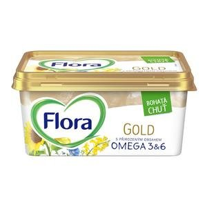Flora Gold - Bohata chut 400g