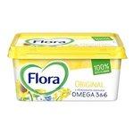 Flora Original - 100% Rastlinna 400 g