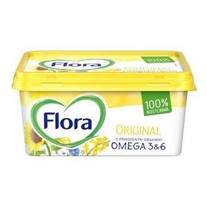 Flora Original - 100% Rastlinná 400 g