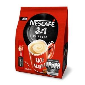 Nescafé 3in1 Classic 10x16,5g/sáčok
