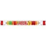 Haribo Megaroulette-ovoc.želé cukríky 45 g