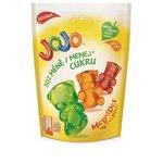 JoJo Menej cukru (30% menej cukru ) -Macikovia 81g